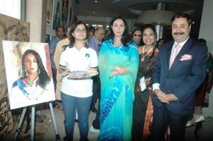 Art Exhibition Pic