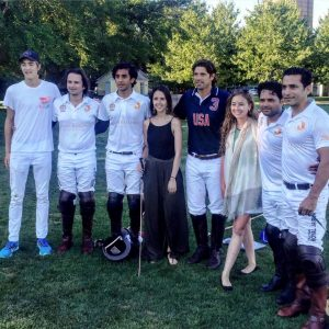 Royal Jaipur Polo Team