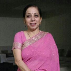 Pinky Singh