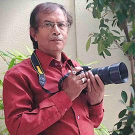 Ramesh Verma, Photographer, Spark PR1